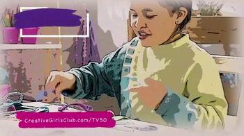 Annie's Kit Clubs TV Spot, '50% Off First Shipment' - Thumbnail 6