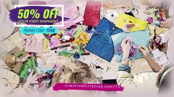 Annie's Kit Clubs TV Spot, '50% Off First Shipment' - Thumbnail 7