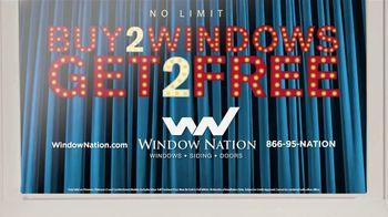 Window Nation TV Spot, 'Talking Windows: 100 Hours of Training' - Thumbnail 8