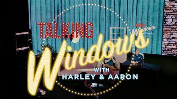 Window Nation TV Spot, 'Talking Windows: 100 Hours of Training' - Thumbnail 2