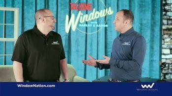 Window Nation TV Spot, 'Talking Windows: 100 Hours of Training' - Thumbnail 3