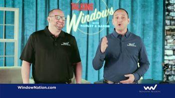 Window Nation TV Spot, 'Talking Windows: 100 Hours of Training' - Thumbnail 4