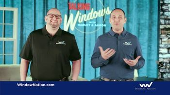 Window Nation TV Spot, 'Talking Windows: 100 Hours of Training' - Thumbnail 5