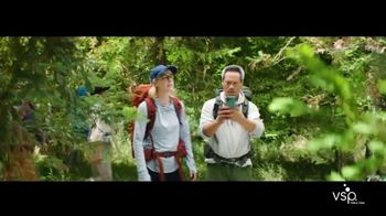 VSP TV Spot, 'Thank Your Eyes: Hiking'