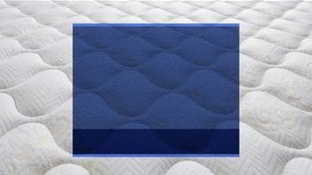 Rooms to Go Labor Day Mattress Sale TV Spot, 'Extended: Tempur-Pedic Mattress, 2 Free Pillows' - Thumbnail 1