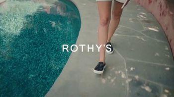 Rothy's TV Spot, 'Incredible' - Thumbnail 1
