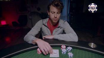 World Series Poker App TV Spot, 'Real People' - Thumbnail 1