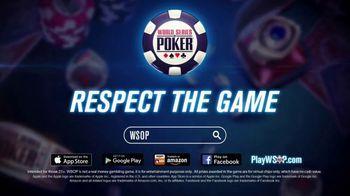 World Series Poker App TV Spot, 'Real People' - Thumbnail 9