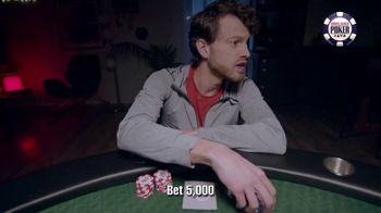 World Series Poker App TV Spot, 'Real People' - Thumbnail 2