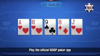 World Series Poker App TV Spot, 'Real People' - Thumbnail 6