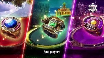 World Series Poker App TV Spot, 'Real People' - Thumbnail 7