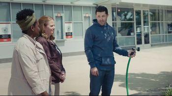 Progressive TV Spot, 'Baker Mayfield Shares Hot Goss'