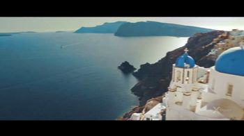 Celebrity Cruises TV Spot, 'Isn't it Time?' Song by Reuben and the Dark