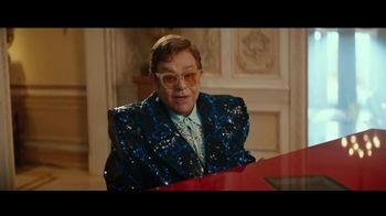 Uber Eats TV Spot, 'Mayo vs. Ketchup' Featuring Elton John, Lil Nas X