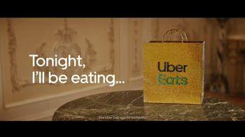 Uber Eats TV Spot, 'Mayo vs. Ketchup' Featuring Elton John, Lil Nas X - Thumbnail 9