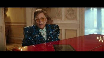 Uber Eats TV Spot, 'Mayo vs. Ketchup' Featuring Elton John, Lil Nas X - Thumbnail 2