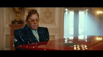 Uber Eats TV Spot, 'Mayo vs. Ketchup' Featuring Elton John, Lil Nas X - Thumbnail 7