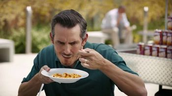 Campbell's Chunky Spicy Chicken Noodle Soup TV Spot, 'Lunch Time Is Your Half Time' Feat. Sean McVay