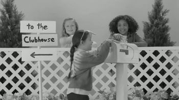 Annie's Creative Girls Club TV Spot, 'Secret: 50% Off'