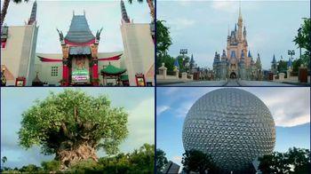 Disney World TV Spot, '50th Anniversary Celebration: Juliana'