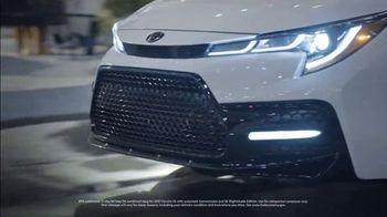 Toyota TV Spot, 'Dear Night Owls' [T1] - Thumbnail 5