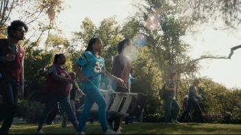 Lowe's TV Spot, 'There's a New Team in the NFL' Ft. Drew Brees,Calais Campbell,Kelvin Lee Beachum Jr - Thumbnail 2