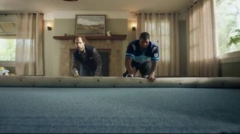 Lowe's TV Spot, 'There's a New Team in the NFL' Ft. Drew Brees,Calais Campbell,Kelvin Lee Beachum Jr - Thumbnail 6