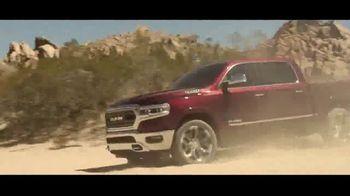 Ram Trucks TV Spot, 'Las millas que recorres' [Spanish] [T1]