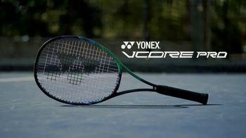 Tennis Warehouse TV Spot, 'Reviews: Yonex VCORE Pro 97'
