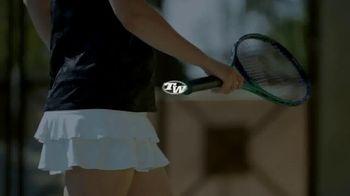 Tennis Warehouse TV Spot, 'Reviews: Yonex VCORE Pro 97' - Thumbnail 8