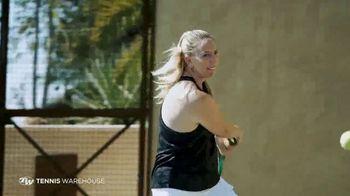 Tennis Warehouse TV Spot, 'Reviews: Yonex VCORE Pro 97' - Thumbnail 4