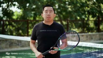 Tennis Warehouse TV Spot, 'Reviews: Yonex VCORE Pro 97' - Thumbnail 5