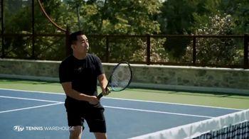 Tennis Warehouse TV Spot, 'Reviews: Yonex VCORE Pro 97' - Thumbnail 6