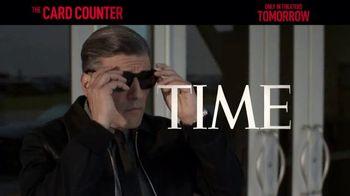 The Card Counter - Alternate Trailer 3