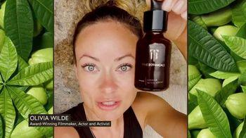 True Botanicals Chebula Active Serum TV Spot, 'Obsessed: 60% Off' Featuring Olivia Wilde