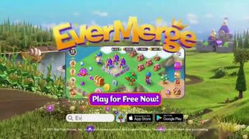 EverMerge TV Spot, 'The Magic Keeps on Building' - Thumbnail 8