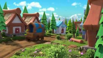 EverMerge TV Spot, 'The Magic Keeps on Building' - Thumbnail 2