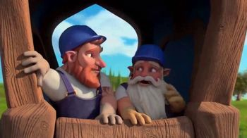 EverMerge TV Spot, 'The Magic Keeps on Building' - Thumbnail 4