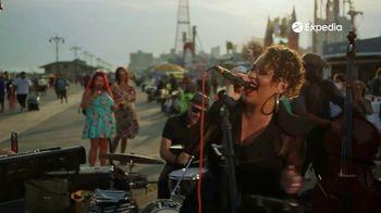 Expedia TV Spot, 'You Can Make It Anywhere: Nina Blue'