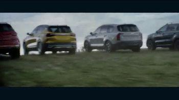 Kia TV Spot, 'Dinner Bell' [T1] - Thumbnail 9