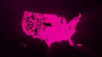T-Mobile Magenta MAX TV Spot, 'Sin costo por cambiarte, trae tu teléfono: $800 dólares' [Spanish] - Thumbnail 1