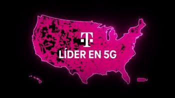 T-Mobile Magenta MAX TV Spot, 'Sin costo por cambiarte, trae tu teléfono: $800 dólares' [Spanish] - Thumbnail 2