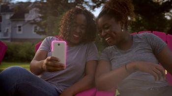 T-Mobile Magenta MAX TV Spot, 'Sin costo por cambiarte, trae tu teléfono: $800 dólares' [Spanish] - Thumbnail 4