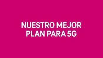 T-Mobile Magenta MAX TV Spot, 'Sin costo por cambiarte, trae tu teléfono: $800 dólares' [Spanish] - Thumbnail 5