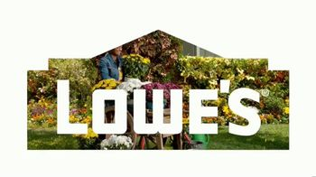 Lowe's TV Spot, 'More to Fall For'