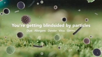 Coway Airmega 400 TV Spot, 'Blindsided by Particles' Song by Lady Bri - Thumbnail 6