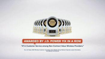 Consumer Cellular TV Spot, 'NBY Flexible Plans: $100 Off' - Thumbnail 5
