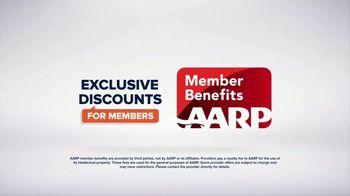 Consumer Cellular TV Spot, 'NBY Flexible Plans: $100 Off' - Thumbnail 6