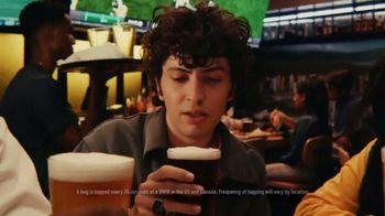Buffalo Wild Wings TV Spot, 'Fresh Beer'