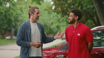 State Farm TV Spot, 'Musician: Rodgers Rate' Featuring Aaron Rodgers
